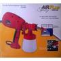 Pistola Pulverizadora Air Plus Spray Schuz 300w 127v