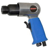 Martelete Pneumático 150mm Kit Talhadeira Ponteiro