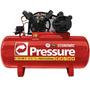 Compressor De Ar 10 Pés Motor Monofásico Weg