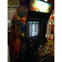 Máquina Fliperama Simulador Cruisin