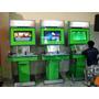 Maquina Fliperama Arcade Multijogos