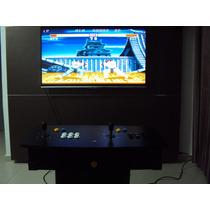 Arcade Mini Maquina De Jogos
