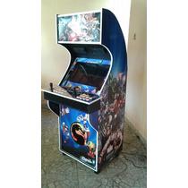 Maquinas Arcade Multijogos If Arcade Clássica