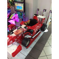 Kid Rider Ferrari