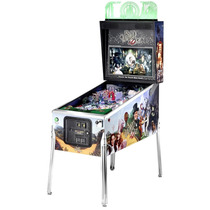 Wizard Of Oz - Pinball Fliperama