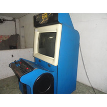 Fliperama Multijogos 29 Cartucho Neo Geo Jamma Snk 120 Em 1