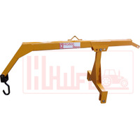 Guincho Hg 800 Hilfe Implemento Agricola Para Trator