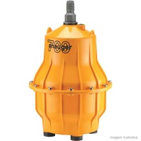 Bomba D´agua Submersa Para Poço Anauger 700 - 220v