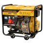Gerador Energia Diesel Elétrico Tri 6,5kw 380v Buffalo Bfde