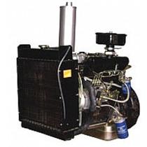 Motor Buffalo Bfde 4102 82cv - Diesel Refrigerado A Água 4ci