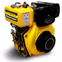 Motor Diesel 7 Hp Com Rabeta Para Barco Preço Custo
