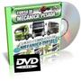07 Dvds Curso De Mecânica Pesada Caminhão, Pickup, Diesel