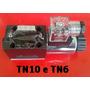 Válvula Hidráulica Tn6 /unidade Hidráulica