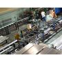 Extrusora De Alumínio - Fabrica Completa