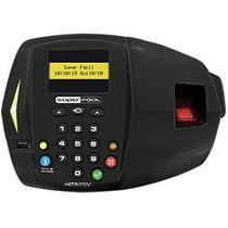 Relógio Ponto Eletrônico Henry Rep Prisma R02 C/ Software