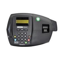 Relógio Ponto Eletrônico Henry Rep Prisma R04 + Software