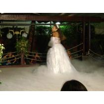 Máquina De Fumaça De Gelo Seco -cdj,laser, Moving,iluminação