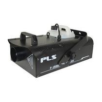 Maquina Fumaça Pls F1500 (110v) +nf+garantia Nacional+s/juro