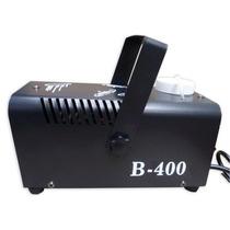 Máquina De Fumaça Com 400w 100v