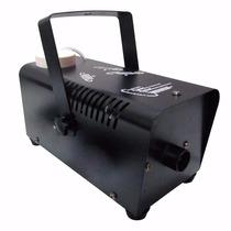 Maquina De Fumaca 600w 110v + Controle Remoto Festa Balada