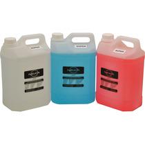 Líquido / Fluído Para Maquina De Fumaça 5 Litros Super Nfe