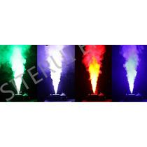 Promoção Maq Fumaça Profissional 1500w Com Led Colorido