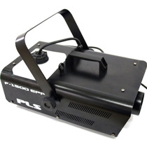 Máquina De Fumaça Profissional Dmx 1500w Pls Controle S/ Fio