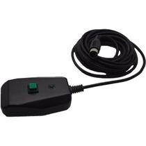 Controle Remoto Com Fio W2 Para Máquinas De Fumaça Pls F1500