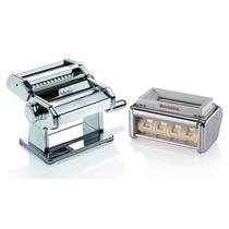 Kit Marcato - Máquina Atlas 150 + Acessório Para Raviolini