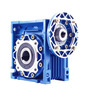 Redutor De Velocidade Nmrv 90 Redução 1:60 Motor De 2 Ou 3cv