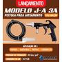 Pistola Jateamento Arprex Ja 3a