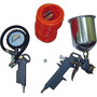 Kit Pintura Para Compressor
