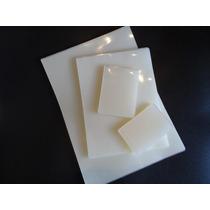 Kit Plastico Polaseal P/ Plastificação 005 Cpf Rg 1/2 Of A-4