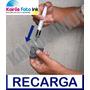 Adesivo / Etiqueta Para Cartucho - Aprova D,água