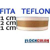 Fita Teflon Para Seladoras E Solda Banner - Flock Color