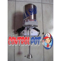 Maquina Milk Shake Industrial Sd 2014 750 Watts 18000 Rpm