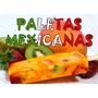Aprenda A Fazer Paletas Mexicanas Originais - Download !!