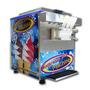 Máquina De Sorvete Expresso Machine Modelo Hobby 2016!