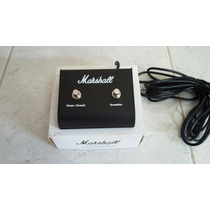 Pedal Footswitch Marshall 90010