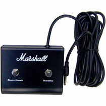 Pedal Guitarra Marshall Footswitch 90010 Wgmusicstore