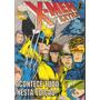 X-men Extra Nº 1 - História Completa Em 164 Pgs Ed. Abril