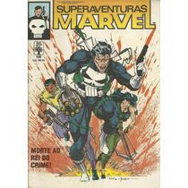 Gibi Superaventuras Marvel #105 - Abril - Usado - Bonellihq