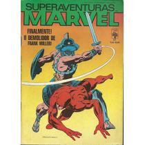 Gibi Superaventuras Marvel #61 - Abril - Usado - Bonellihq