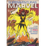 Superaventuras Marvel N° 37 X-men Luke Cage Dr. Estranho