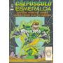Edição Especial Lanterna Verde - Crepúsculo Esmeralda -1995