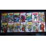 Coleção Marvel 98 E 99 (cap. América, Justiceiro, Demolidor)