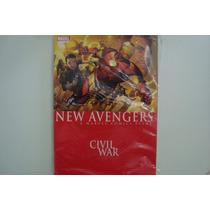 Cx Delta 33 - 54 ### Dc Marvel New Avengers Civil War 05