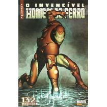O Invencível Homem De Ferro: Especial - Panini (novo)