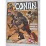 Conan O Bárbaro No. 1 Mythos Editora