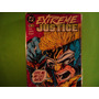 Cx Q 09 Mangá Hq Dc Marvel Raridade Extreme Justice Vol 06